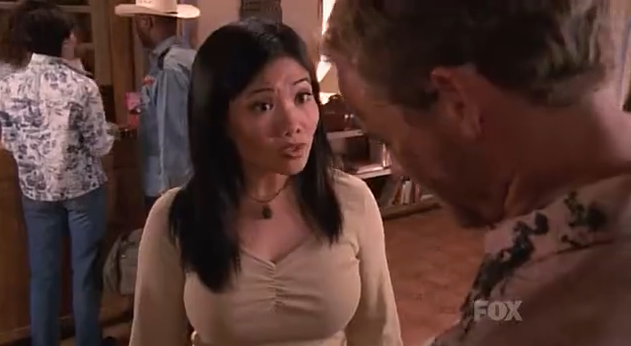 Malcolm in the middle boobs