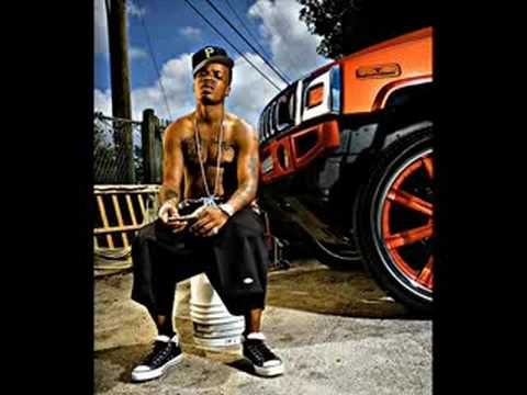 Plies somebody loves you official video